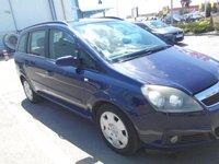 Opel Zafira 1.9 TDI 2006