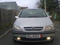 Opel Zafira 1600-16v 101cp 2004