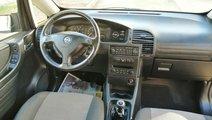 Opel Zafira 18 2005
