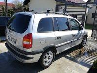 Opel Zafira 1800 gpl 2003