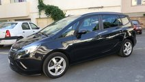 Opel Zafira 2.0 CDTI 2013