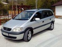 Opel Zafira 2.0 TDI 2003