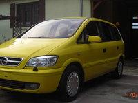 Opel Zafira 2000 dti 2003