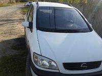Opel Zafira 2odti 2003