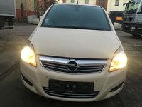 Opel Zafira 5200 2013