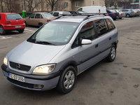 Opel Zafira 7Locuri 2.0diesel 2001