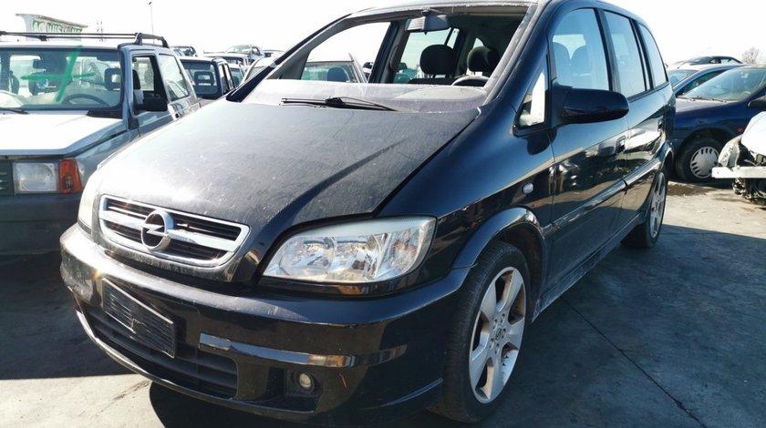 Opel Zafira A 2.2dti tip Y22DTR (dezmembrari auto)
