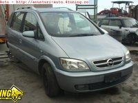 Opel zafira an 2002 motor 1 6 16v tip z16yng