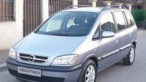 Opel Zafira Benzina 2005
