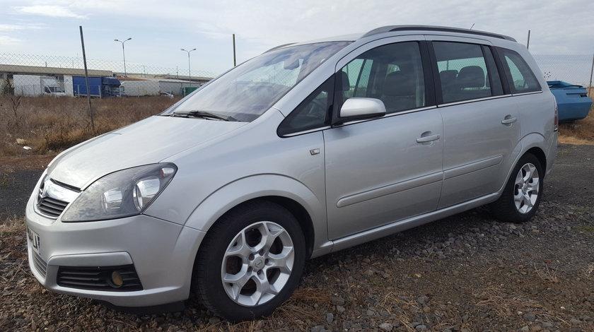 Opel Zafira COSMO 1.9 CDTI EURO 4 2006