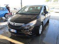 Opel Zafira diesel 2013
