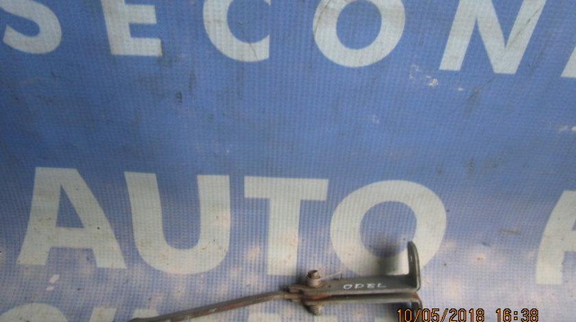 Opritor portiera Opel Vivaro;  006258C