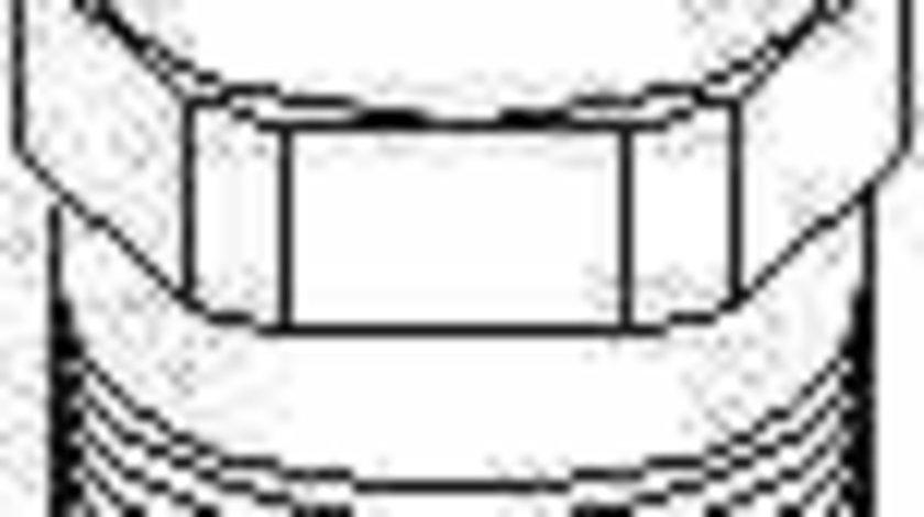 opritorinjectie SEAT CORDOBA 6K1 6K2 TOPRAN 107 538