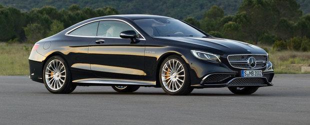 Opt coupe-uri care fac deliciul pasionatilor de automobile