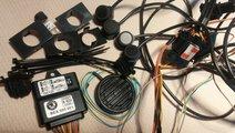 Original SKODA - Sistem de semnalizare mers înapo...