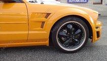 Ornament aripa tuning sport Ford Mustang 2005-2014...