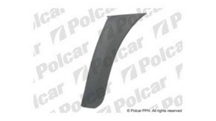 Ornament bara fata, stanga Toyota Rav 4 (Xa20), 06.2000-12.2003, lateral, 5211342050C0