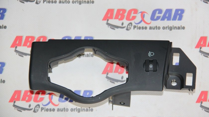 Ornament bloc lumini Audi A4 B8 8K cod: 8T1858341A model 2012