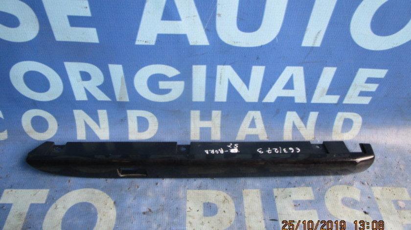 Ornament bord BMW E63ci; 528506-10 (trim bord, volan dreapta)