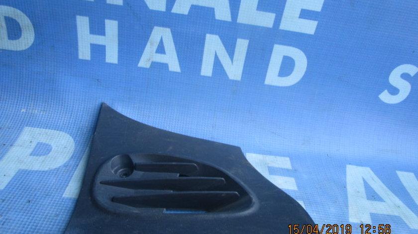 Ornament bord Fiat 500; 735426881 (consola)