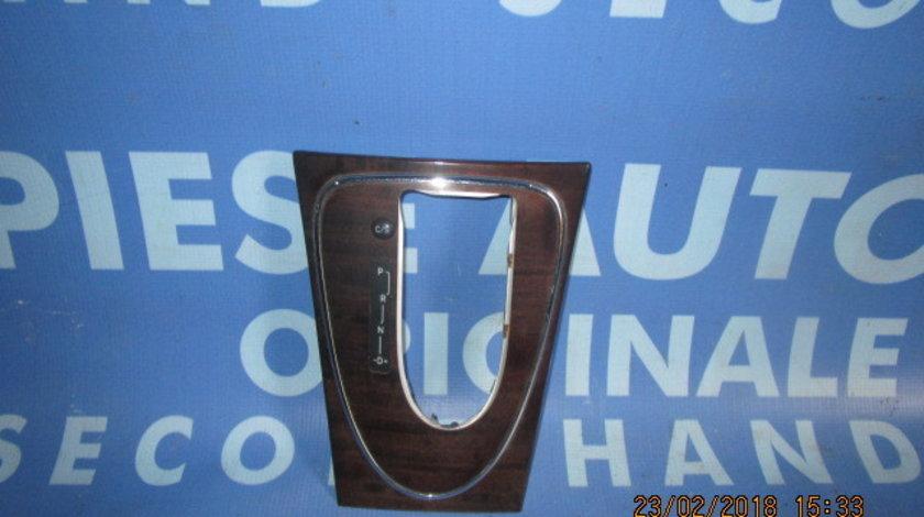 Ornament bord Mercedes E240 W211 ; A2116802236 (trim selector)