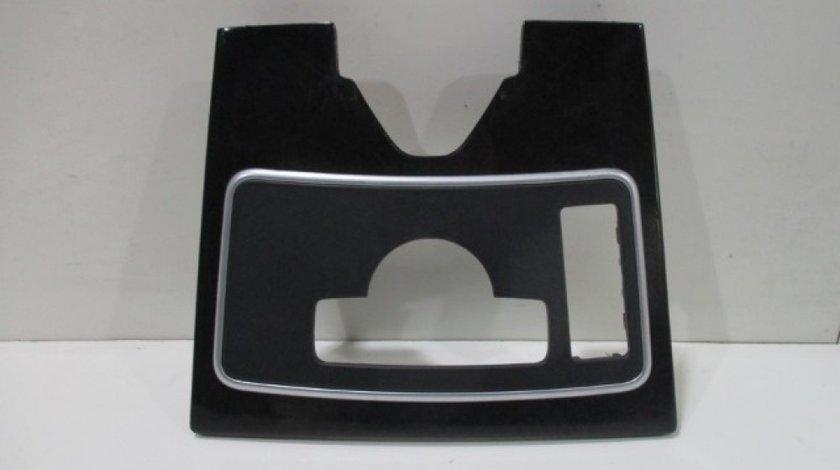 Ornament ( cal ) plastic consola centrala buton navigatie Mercedes E Classe W212 An 2010-2015 cod A2126803007