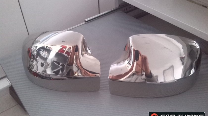 Ornament/capac Cromat Pentru Oglinda Dacia Duster