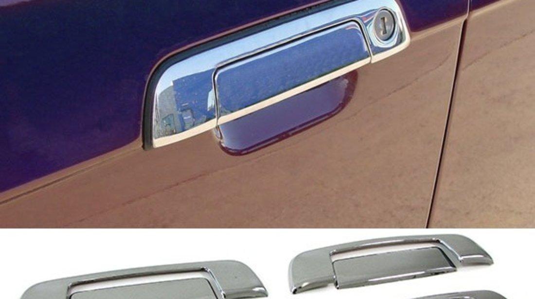 Ornament capac maner BMW E36 Z3 cromate