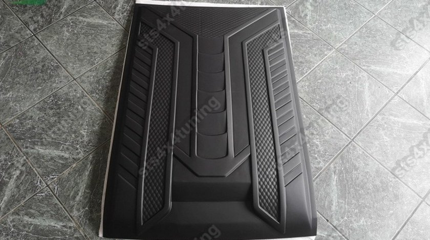 ORNAMENT CAPOTA FORD RANGER T6 MC 2015-2019 MB [V12]