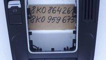 Ornament consola / grila schimbator viteze 8K08642...