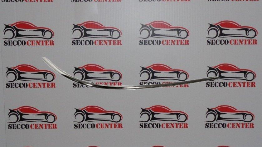 Ornament crom bara fata Mercedes C Class W205 2014 2015 2016 2017 2018 inferior dreapta