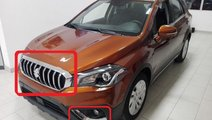 Ornament crom masca radiator Suzuki SX4 S-Cross (2...