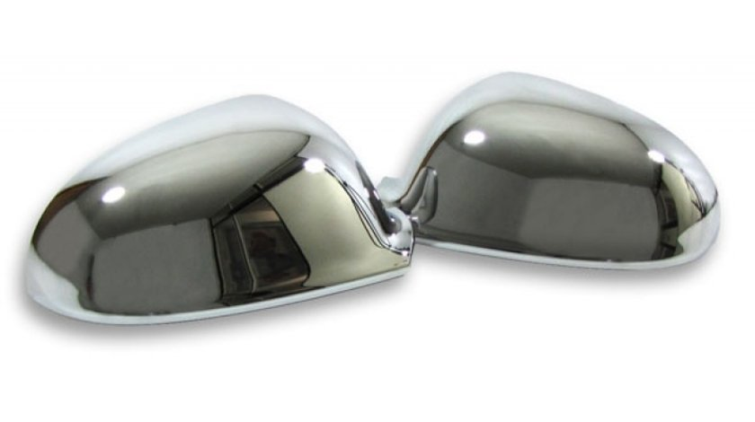 ORNAMENT CROMAT PENTRU OGLINDA VW GOLF V -COD MCV02