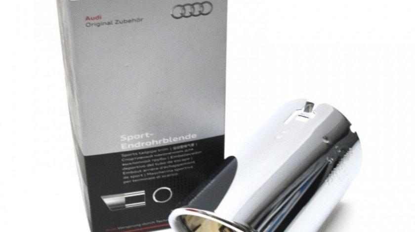 Ornament Esapament Oe Audi A4 B9 2015→ 8W0071771