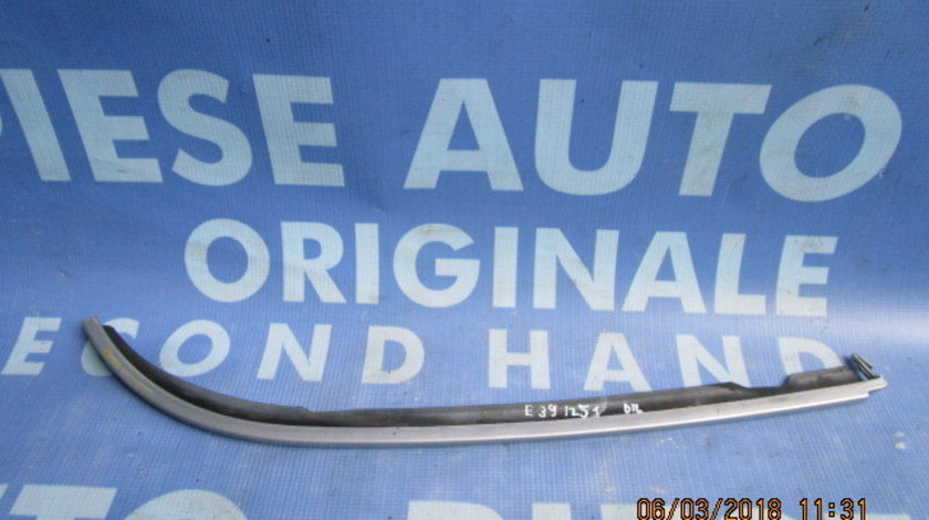 Ornament far BMW E39; 51138159305 //51138159306