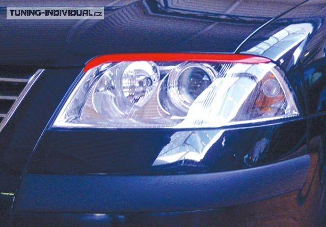 ORNAMENT FAR (PLEOAPE) VW PASSSAT 3BG-COD FKSWB2089