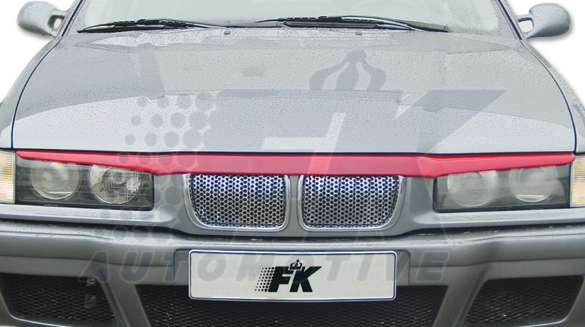 ORNAMENT GRILA (PLEOAPA) BMW E36 - COD FKSWL5003