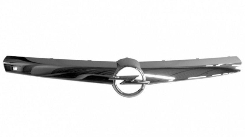 Ornament Grila Radiator Oe Opel Astra H 2007-2014 13225780