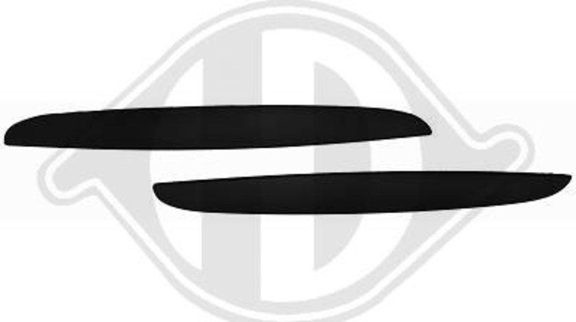 ORNAMENT GRILE RADIATOR FUNDAL BLACK -COD 1216241