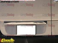 Ornament inox numar VW Crafter Mercedes Sprinter 2006-