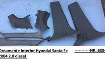 Ornament interior Hyundai Santa Fe