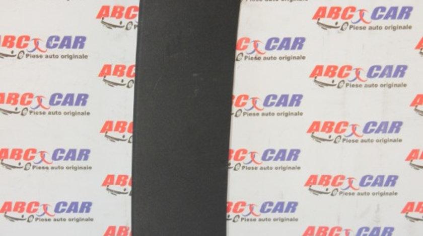 Ornament interior plafon portbagaj negru Audi Q7 4M cod: 4M0867839 2016-prezent