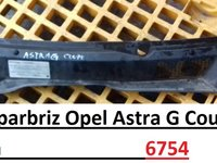 Ornament parbriz Opel Astra G Coupe