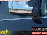 ORNAMENT PENTRU GEAM CROMAT VW TRANSPORTER T5