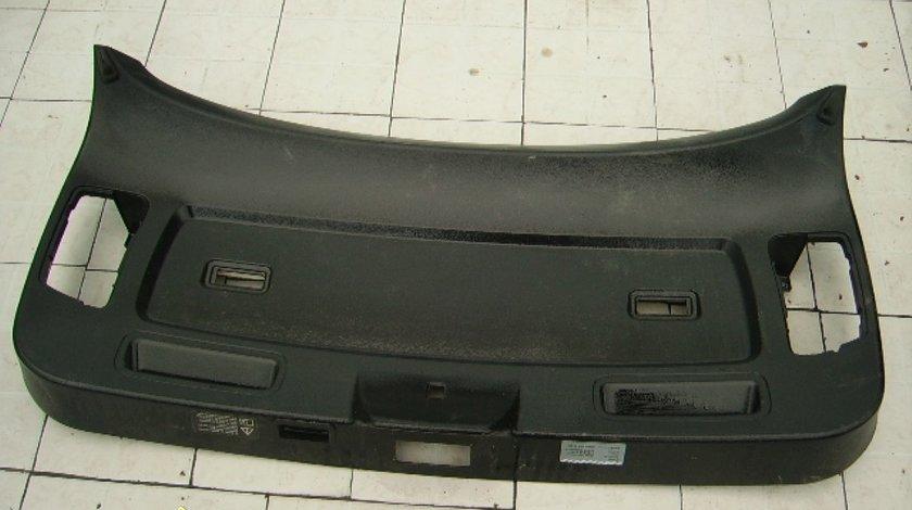 Ornament portbagaj BMW E71 X6