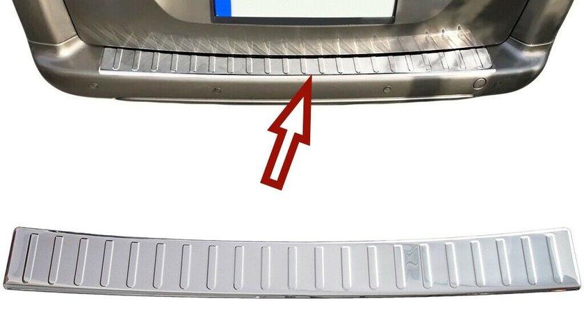 Ornament portbagaj crom Peugeot Partner Tepee 2008-2018 CROM 1040 AutoCars