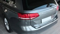 Ornament portbagaj crom VW Passat 3G B8 Break 2014...