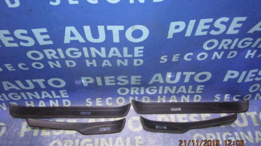 Ornament prag BMW E90 2006 (interior)