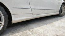 Ornament prag dreapta AMG Mercedes E Class coupe 2...