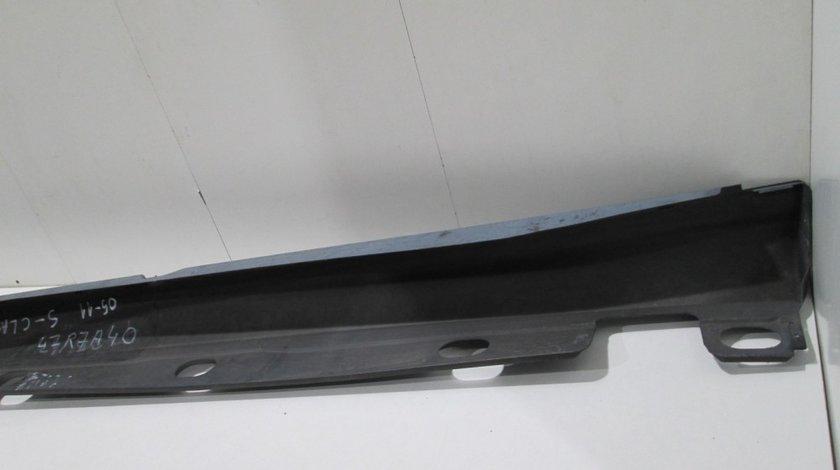 Ornament prag dreapta Mercedes Benz S-Classe an 2005-2011 cod PRODUCATOR